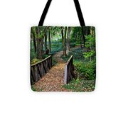 Metroparks Pathway Tote Bag