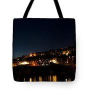 Mevagissy Nights Tote Bag