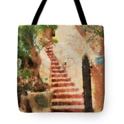 Mexican Impression Tote Bag