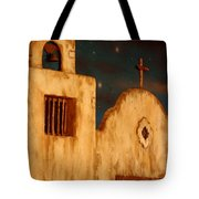 Mexican Night Tote Bag