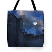 Mexican Nights Tote Bag