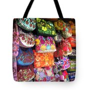 Mexican Purses Tote Bag
