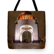 Mexican Revolution Tote Bag