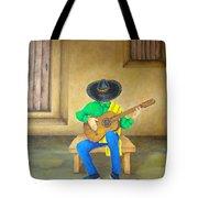 Mexican Serenade Tote Bag