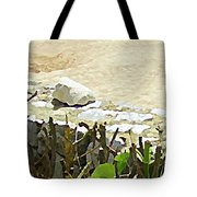 Mexican Stand Off Tote Bag
