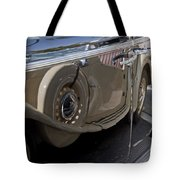Mg Or Not To Be Tote Bag