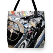 Mg Tc In Paddock Tote Bag