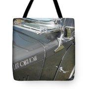 Mg Tc Tote Bag