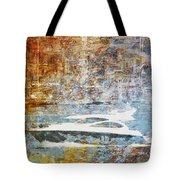 Mgl - Gold Mediterrane 05 Tote Bag