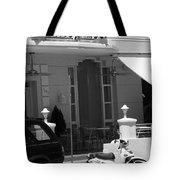 Miami Beach - Art Deco 20 Tote Bag