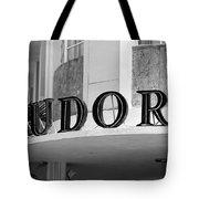 Miami Beach - Art Deco 22 Tote Bag
