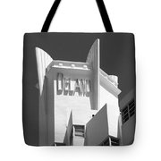 Miami Beach - Art Deco 23 Tote Bag