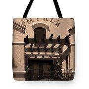 Miami Beach - Art Deco 28 Tote Bag
