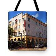 Miami Beach - Art Deco 36 Tote Bag