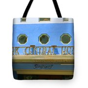 Miami Beach - Art Deco 6 Tote Bag