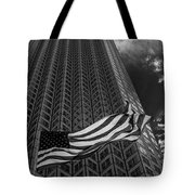 Miami Southeast Financial Center Tote Bag by Rene Triay Photography