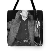 Michael Bolton Tote Bag