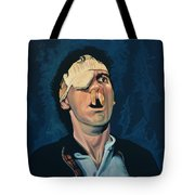 Michael Palin Tote Bag