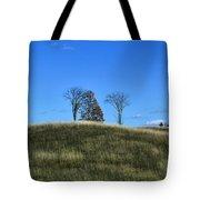 Michigan Fields Tote Bag