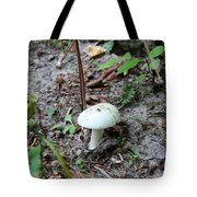 Michigan Fungus 3 Tote Bag