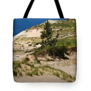 Michigan Sleeping Bear Dunes Tote Bag