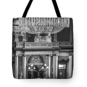 Michigan State Capital Chandler  Tote Bag