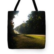 Michigan Sunrise 03 Tote Bag