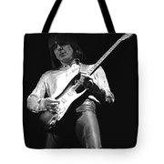 Mick Of Mott The Hoople And Bad Company Tote Bag