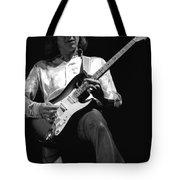 Mick Rocks 1977 Tote Bag