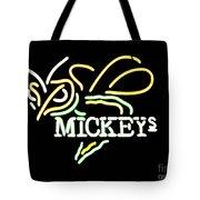 Mickeys Tote Bag