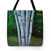 Micro-grove Tote Bag