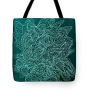 Microbe Maybe Tote Bag