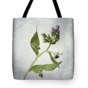Mid Summer Scent Tote Bag