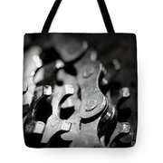 Middle Gear Tote Bag