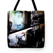 Middlebrook General Store Window Tote Bag