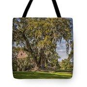 Historic Middleton Place  Tote Bag