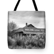 Midland Coal Mining Co. Tote Bag