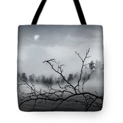 Midnight Beauty Tote Bag