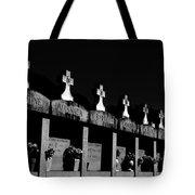 Midnight Mass Tote Bag