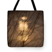 Midnight Mystery Tote Bag