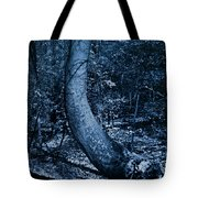 Midnight Woods Tote Bag