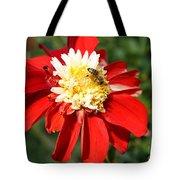 Midsummer Beauty Tote Bag