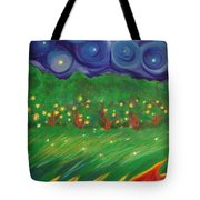 Midsummer By Jrr Tote Bag