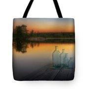 Midsummer Magic Tote Bag