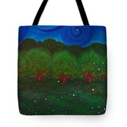 Midsummer Night By Jrr Tote Bag