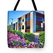 Geis Midtown Tech Park - Cleveland Ohio Tote Bag