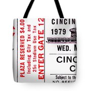 Midwest Rivals Tote Bag