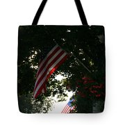 Midwestern Summers Tote Bag