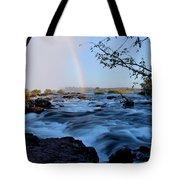 mighty Zambezi Tote Bag