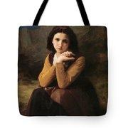 Mignon Tote Bag